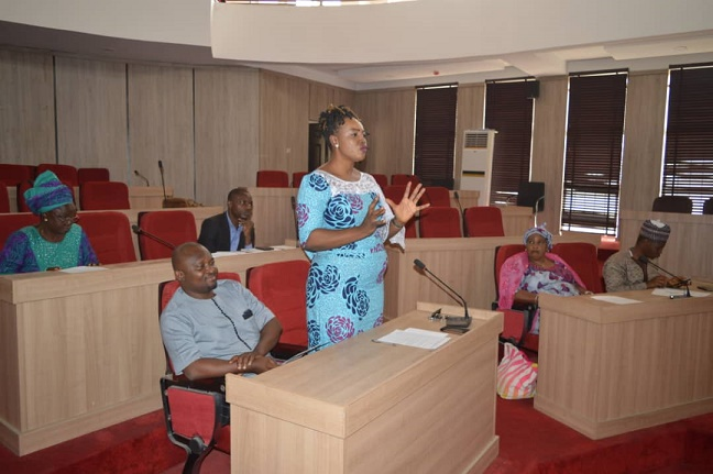 Violence Against Persons Prohibition Bill Passes Second Reading in Kogi Assembly