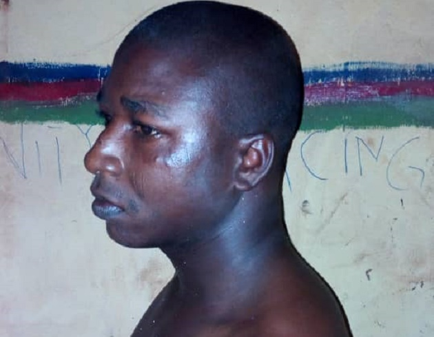 Notorious Armed Robber Nabbed in Ajaka, Kogi State