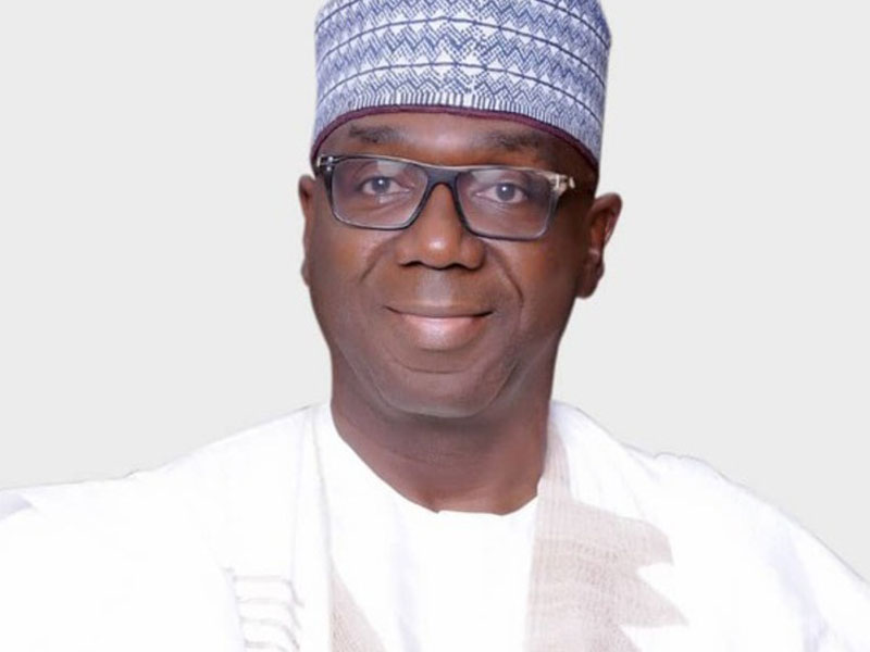 Kwara Gov empathises with families affected in downpour