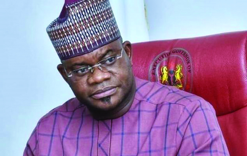 Breaking: Kogi Governor Suspends KGIRS Management, Finance Commissioner to head Interim Management Committee