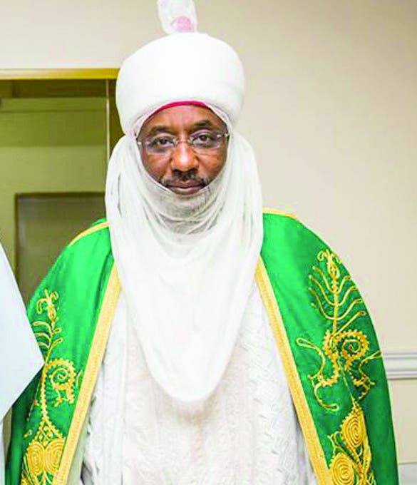 Removal Of Fuel Subsidy The Best Option – Sanusi Lamido