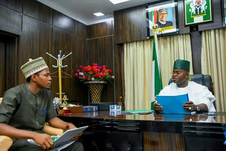 Governor Bello Appoints Anthony Edogbo as his Technical Assistant on Private Sector/Digital Economy
