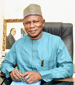 At 60, You've Remained a Precious Diamond to Humanity, SSA Political extols DG Government House