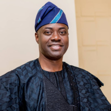 Makinde Seeks House Approval for Members of Board of Anti-Corruption Agency .