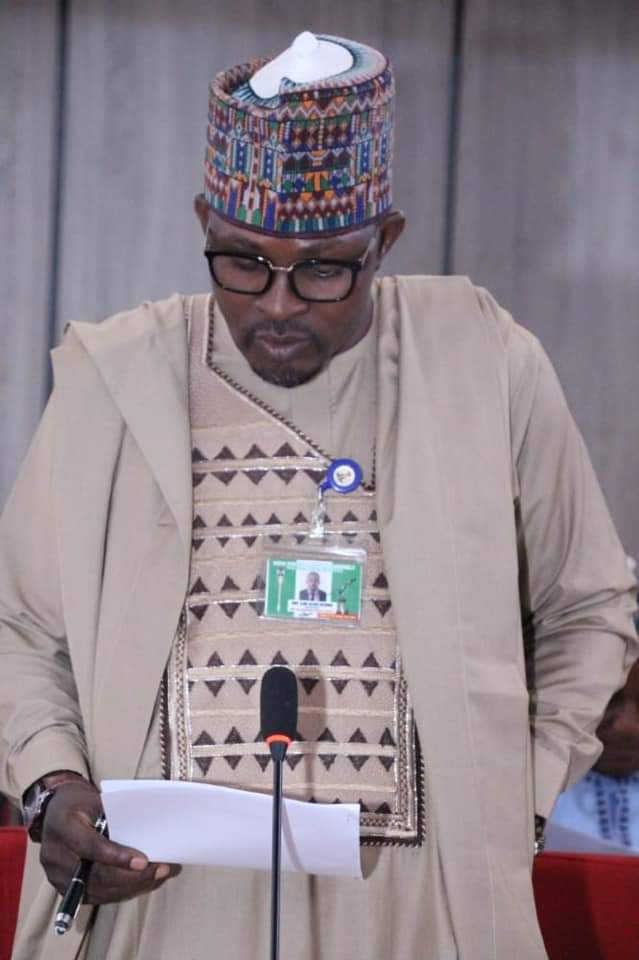 2023 Presidency: Ujah Urges Gov. Bello To Contest, Says He is Youth Friendly And Gender Sensitive