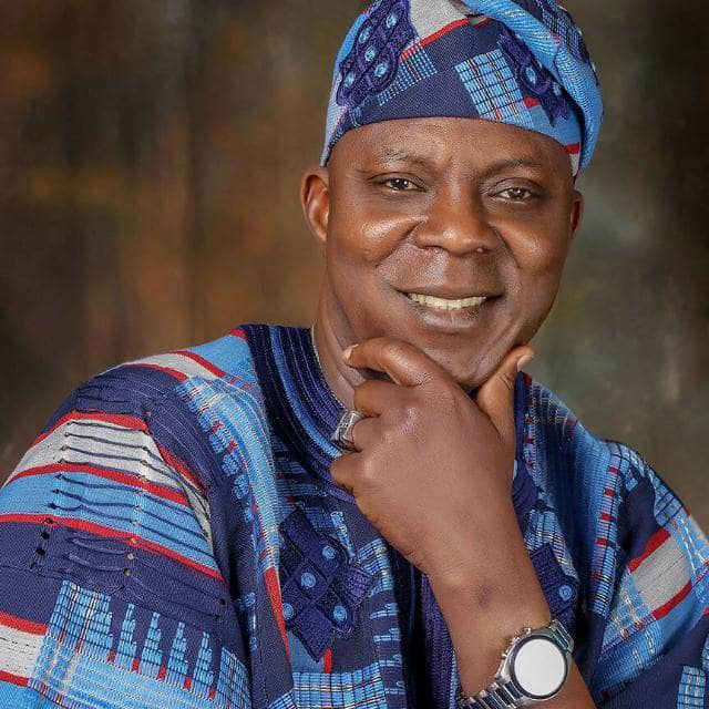 Kogi Assembly Is Not A Rubber Stamp – Speaker Kolawole, ….Says Their Main Focus is Growth & Development of the State