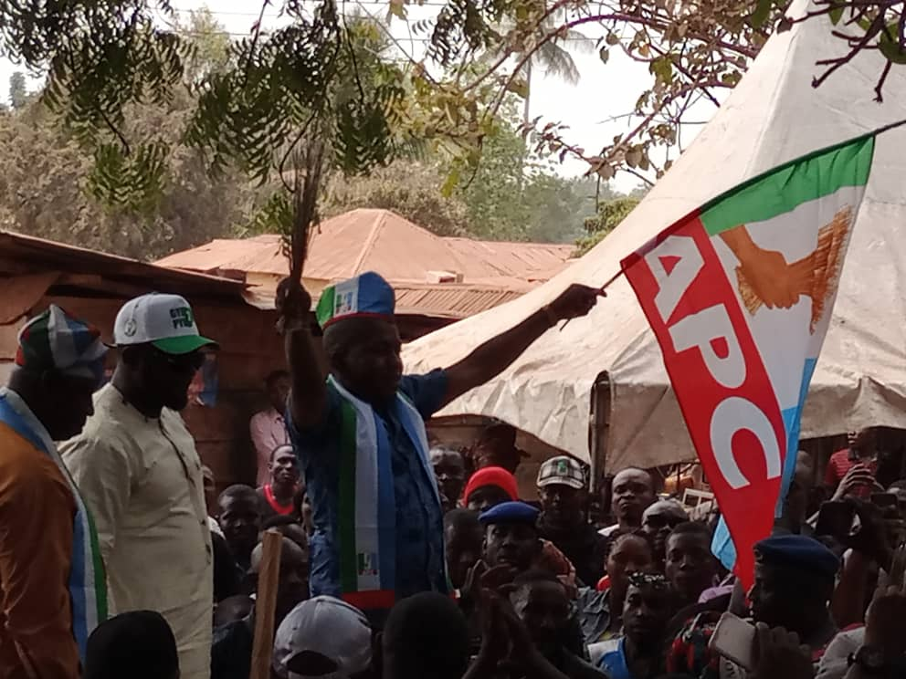PDP is Dead, Buried in Kogi State – Friday  Makama