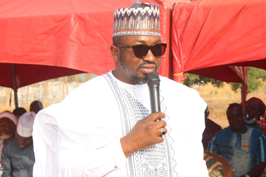 Kogi Deputy Speaker calls on Influential Sons and Daughters of Ankpa LGA for collaboration with Stakeholders & Government to empower the Youths