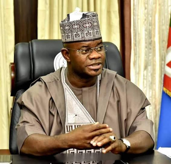 NUJ Hails Bello For Tackling Insecurity In Kogi
