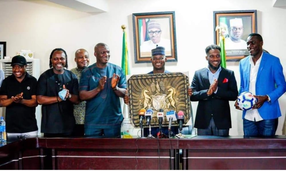 2023 Presidency: Gov Bello Dismisses Zoning, Says Nigerians Should Focus On Competence