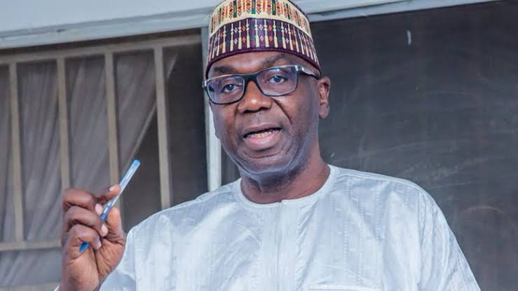 Kwara Governor Holds Security Council Meeting