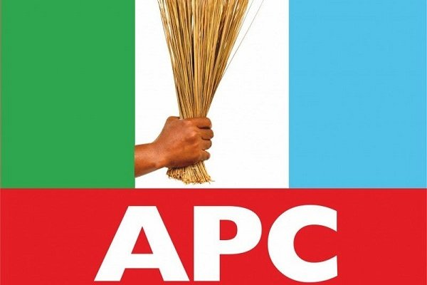 Suspension of Alhaji Isah Taufiq from APC  Is A Comedy