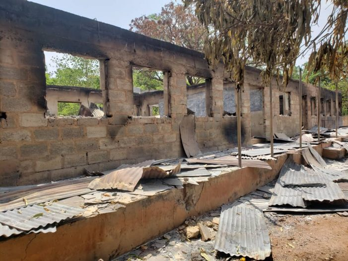Igbomina Condemns Attack on Share Town