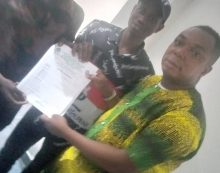 Hon. Kilani Olumo Pays JAMB (UTME) Registration Fees For His Constituents