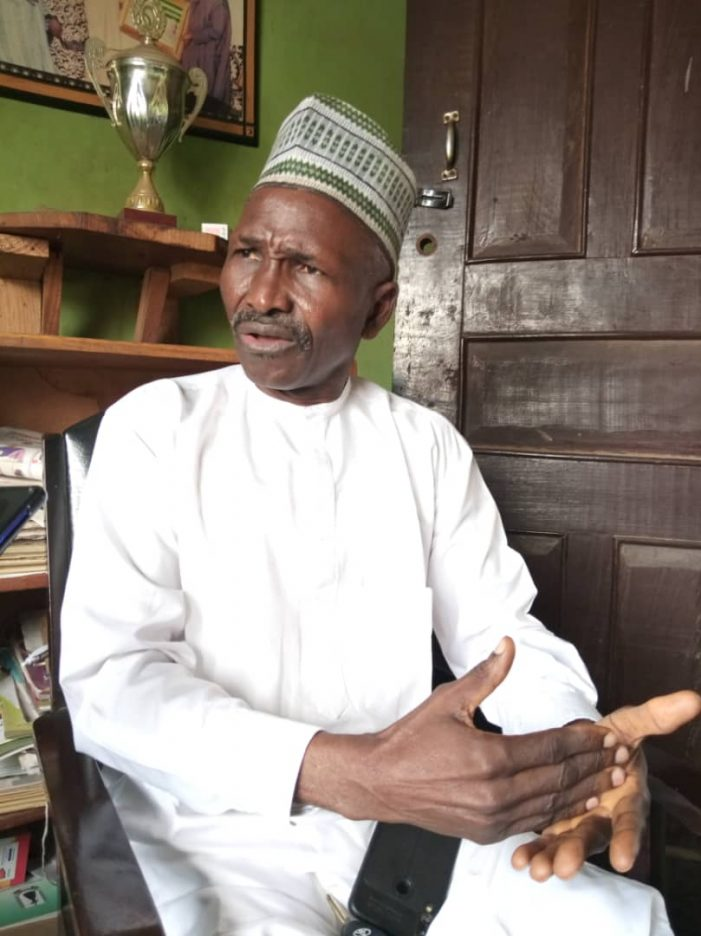 Insecurity: Fulani group urges FG to equip police with ICT