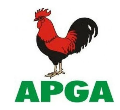 APGA Rules Out Of Anambra Governorship Election