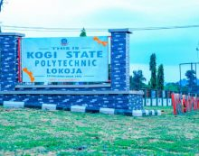 Kogi Poly Matriculate 6,385 Students, expel 150 over cultism, other social vices