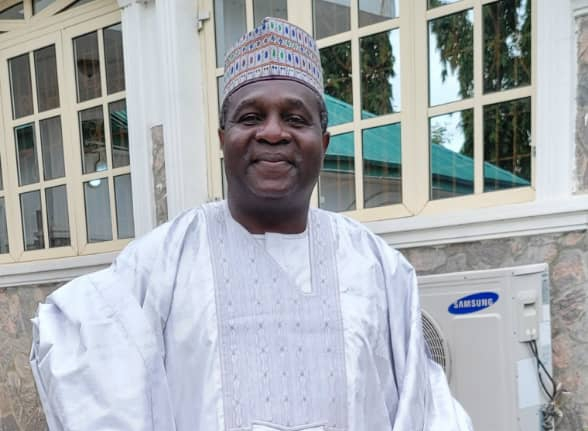 I Have Secured Employment for Over 500 Youths in Federal Agencies  – Rt. Hon. Hassan Abdullahi Baiwa
