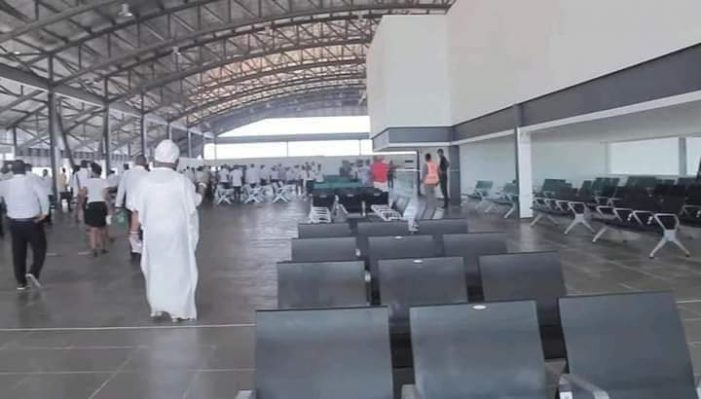 Breaking News: Commercial Flights Set To Begin At Anambra International Cargo And Passenger Airport, October 30